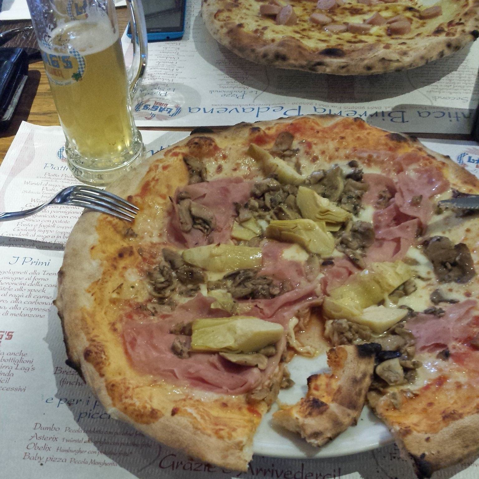 La Bella Italia Italian Trip Part 2 Living With No Borders